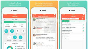 Calorie Chart App The 10 Best Apps To Help You Eat Healthy And Lose Weight Paste