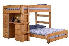 pine crafter american made quality furniture loft beds jr loft beds