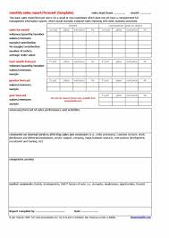 Sales Forecast 24 Sales Forecast Templates Spreadsheets Template Archive 10