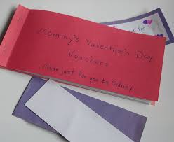 valentine s day gift vouchers cover