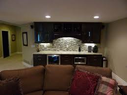 Basement Kitchen Amazing Of Stunning Lofty Ideas Cool Apartment Decor Apar 114 With