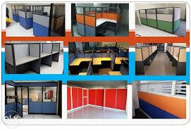 Cubicles for office Empty Office Partition And Cubicles For Office Space Commjinfo Office Partition And Cubicles For Office Space In Pasig Metro