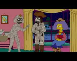 Image  Treehouse Of Horror XX 023jpg  Simpsons Wiki  FANDOM The Simpsons Treehouse Of Horror 20