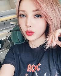 korean natural eyebrow tutorial by liah yoo korean makeup