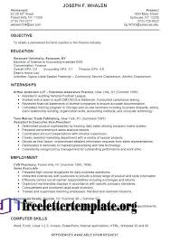 Accounting Cover Letters Inspiration Cowl Letters For School College Students Faculty Scholar R Resume