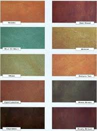 Latex Concrete Stain Kalunde Co