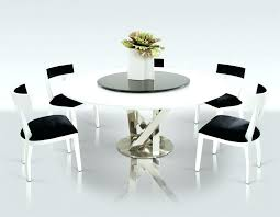 modern round glass dining table contemporary for 6 8 set circle round glass dining table for