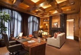 luxury home office design. Luxury Home Office Design Plan