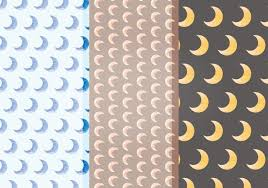 Moon Pattern Simple Vector Moon Patterns Download Free Vector Art Stock Graphics Images