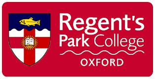 regent s park college staton essay prize logo