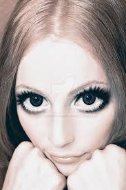 how to do big doll eyes with makeup makeup vidalondon