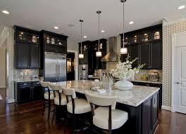 polished beige marble floor smooth brown marble surface exquisite tall chandelier hanging glass ball ceiling lamp