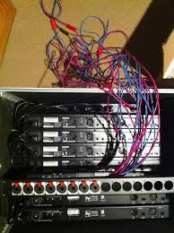 what does the back of your rack look like when you re wiring it what does the back of your rack look like when you re wiring it