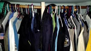 closet pole over the door clothes rod dowel rod hangers