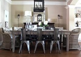 contemporary country furniture. Country Home Decor With Contemporary Flair View In Gallery Modern Dining Room Furniture . W