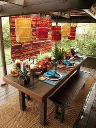 moroccan patio furniture. Moroccan Outdoor Furniture Decorating Style House . Patio A