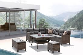Outdoor Furniture Cheap Sydney