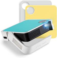 ViewSonic M1 <b>Mini Portable</b> LED Projector with JBL Speaker HDMI ...