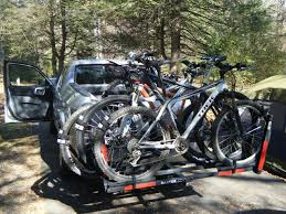 Lovin my Raxter 4-bike rack!-loaded-raxter-rear.jpg rack!- Mtbr.com