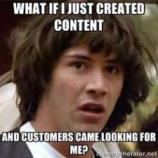 Digital Marketing Memes on Pinterest | Meme, Online Business and ... via Relatably.com