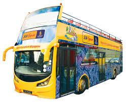Znalezione obrazy dla zapytania SIA HOP ON bus