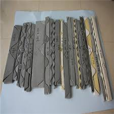 closure strips foam closure strips for metal roofing