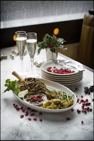 Christmas dinner 2017: the best festive menus in London   London ...