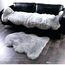 faux sheepskin rug costco furniture fair credit card