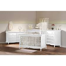 Innovation Ideas White Baby Furniture Stunning Design Sets