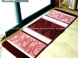 area rugs with matching runners washable kitchen rugs and stunning washable kitchen rugs machine washable kitchen