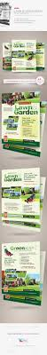 lawn landscaping flyer templates by kinzi21 graphicriver lawn landscaping flyer templates corporate flyers