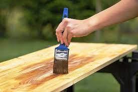 best outdoor wood sealer find your