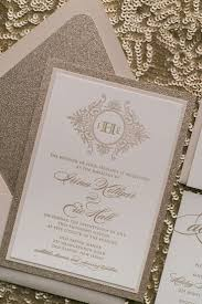 Best 25 Elegant Wedding Invitations Ideas On Pinterest Wedding