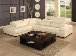Sectional Sofas In Living Rooms Best Leather Sectional Sofa For Living Room Home Decor Interior