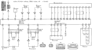 scion xb wiring diagram scion wiring diagrams online