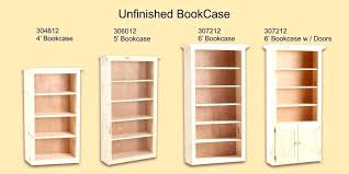 unfinished wood bookshelves large size of shelves pine for walls s small shelf board ikea booksh