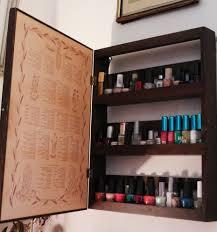 image of wall mount e rack organizer