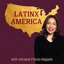 LatinxAmerica's podcast