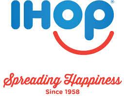 Ihop logo png » PNG Image