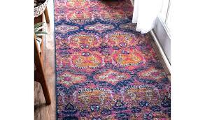 fresh navy blue runner rug and by 18 navy blue and white runner rug