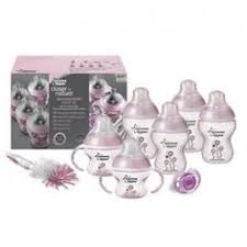 Avent Decorated Bottles Buy Online Tommee Tippee CTN Decorated Bottle Newborn Starter Kit 74