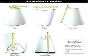 replacement glass floor lamp shades lamps antique shade globes hampton bay