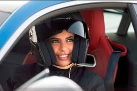 باريس - عهد جديد للسعوديات في رياضة السيارات