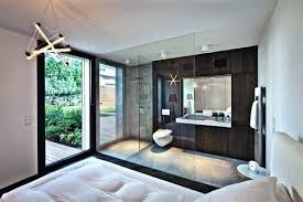 master bedroom with open bathroom. Master Bedroom With Open Bathroom Sensuous Concept For Bedrooms A