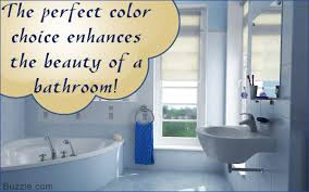 paint color for bathroomExtremely Delightful Paint Colors for Bathrooms to Relax in Style