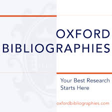 Ten Ways To Use A Bibliography Oupblog