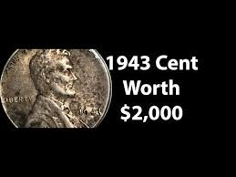 Download Mp3 1943 S Penny Value Chart 2018 Free