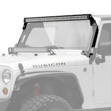 17 best images about iluminaccion led dodge 2500 kc hilites 366 overhead mount c50 led bar and bracket kit for jeep jk amazon