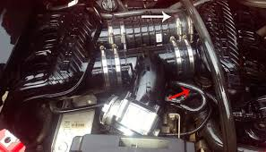 so many little hoses 986 forum for porsche boxster owners and was cleaning the engine today and noticed a loose hose it doesn t have vacuum that i can tell not sure where it is suppose to connect