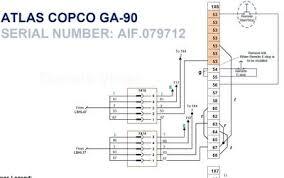 used ga 90 remote start stop circuit ga 90 remote start stop circuit diagram